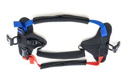 front harness hondenrolstoel